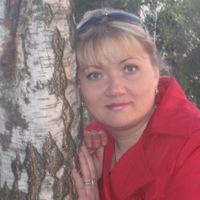 Анкета Татьяна Булгакова