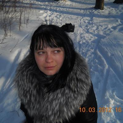 Эльвира Анаховская, 8 мая , Вологда, id141036773