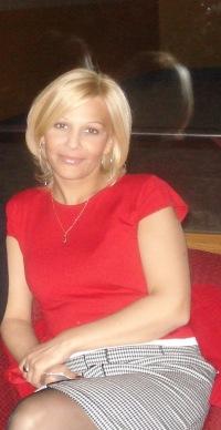 Татьяна Патрикеева