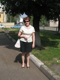 Галина Шинкевич, 25 июня 1962, Могилев, id137579564