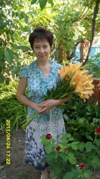 Татьяна Сенникова, 7 марта 1959, Краснодар, id141151318