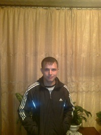 Евгений Бакетов, 10 октября 1983, Губаха, id145884389