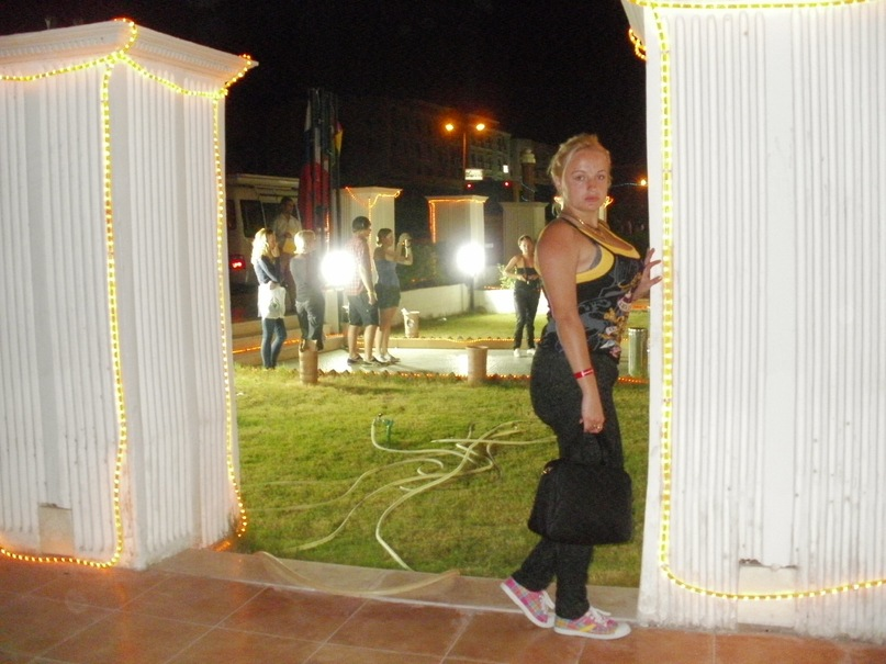 Мои путешествия. Елена Руденко. Египет. 2011 г. Y_0de39076