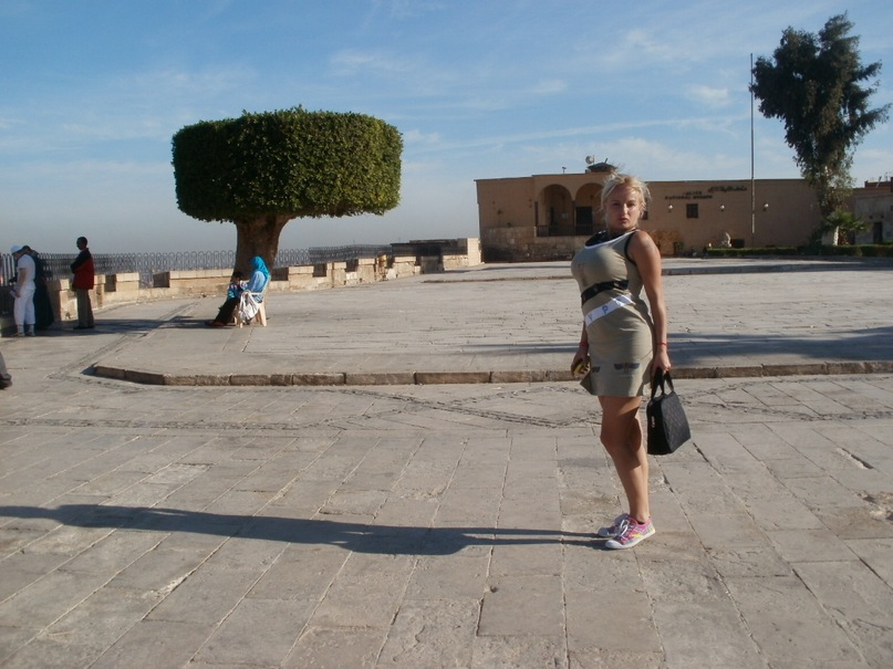 Мои путешествия. Елена Руденко. Египет. 2011 г. Y_167113c4