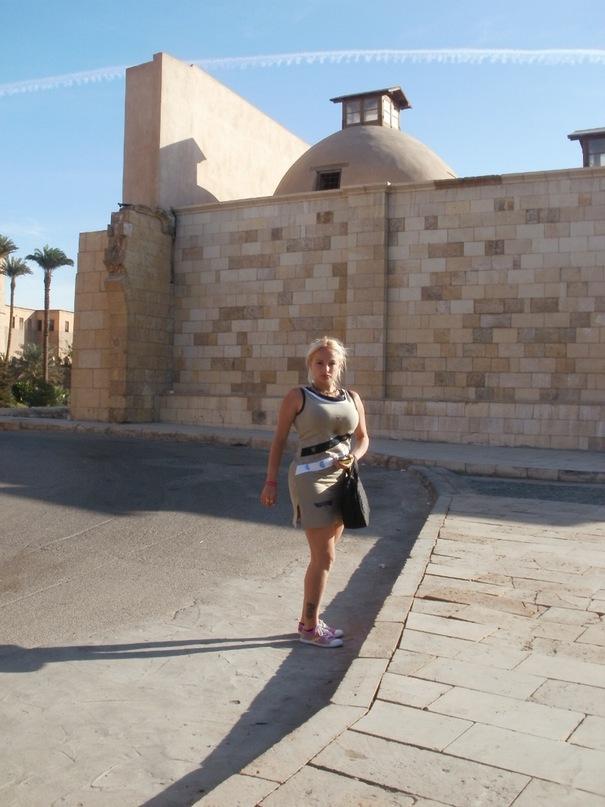 Мои путешествия. Елена Руденко. Египет. 2011 г. Y_23e5846a