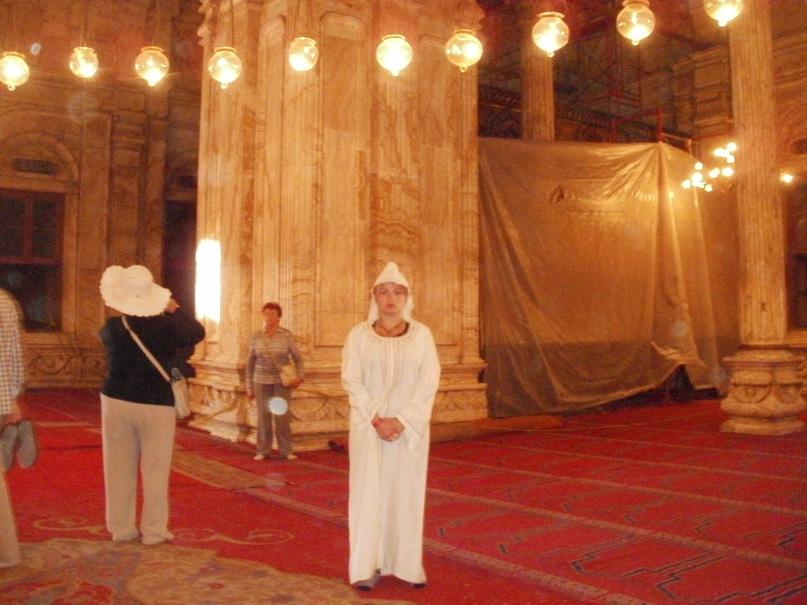 Мои путешествия. Елена Руденко. Египет. 2011 г. Y_23fff1b0