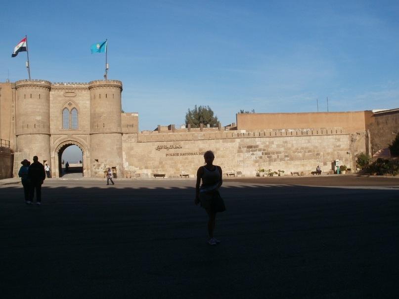 Мои путешествия. Елена Руденко. Египет. 2011 г. Y_3bf5309f