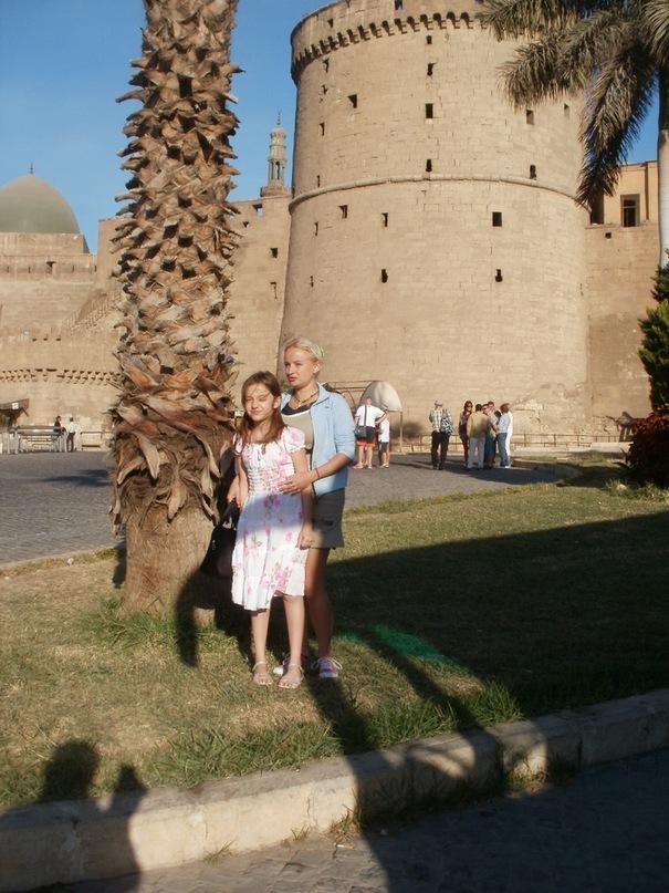 Мои путешествия. Елена Руденко. Египет. 2011 г. Y_3c7da823