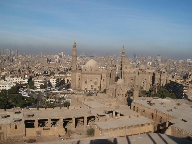 Мои путешествия. Елена Руденко. Египет. 2011 г. Y_4bb738cf