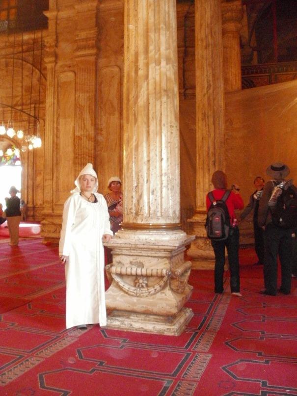 Мои путешествия. Елена Руденко. Египет. 2011 г. Y_4d4ebc44