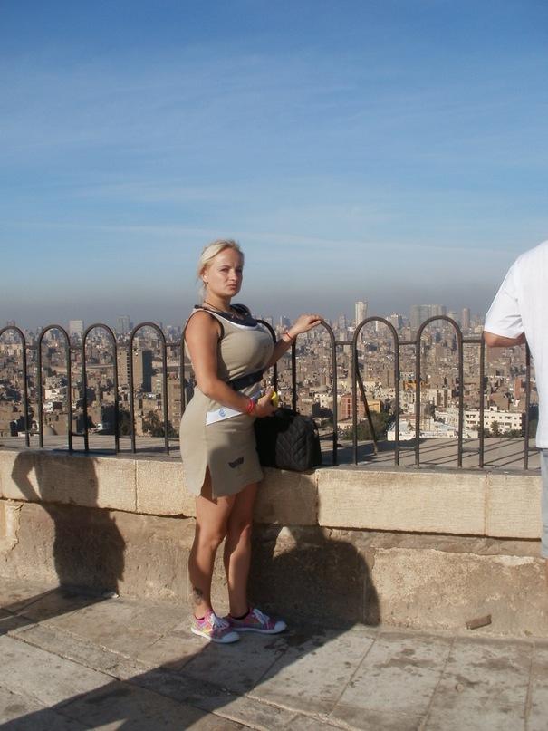 Мои путешествия. Елена Руденко. Египет. 2011 г. Y_524cd5e2