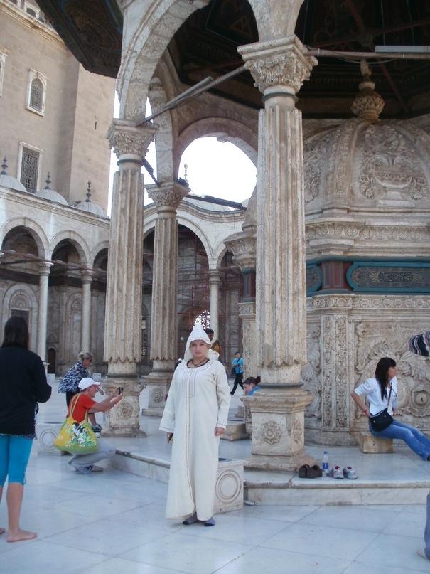 Мои путешествия. Елена Руденко. Египет. 2011 г. Y_562b9805