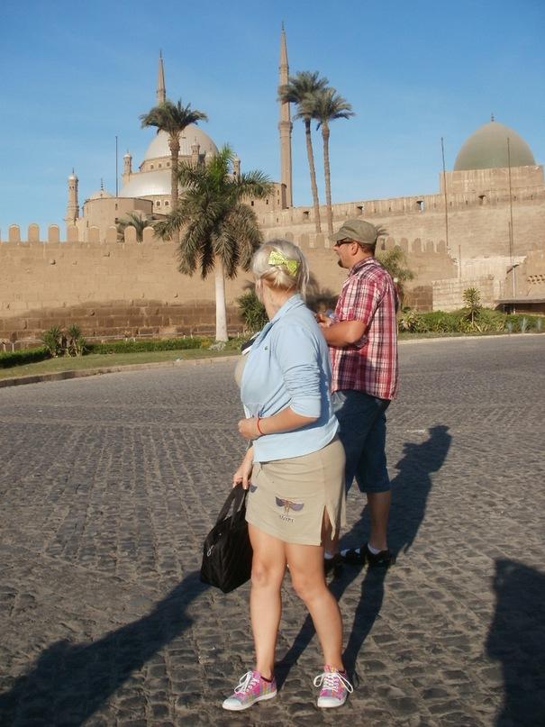 Мои путешествия. Елена Руденко. Египет. 2011 г. Y_615a6f90