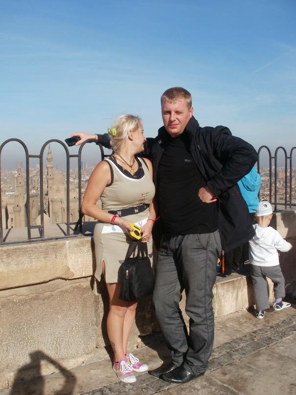 Мои путешествия. Елена Руденко. Египет. 2011 г. Y_628abad0