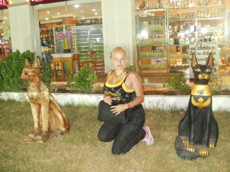 Мои путешествия. Елена Руденко. Египет. 2011 г. Y_83ca330b
