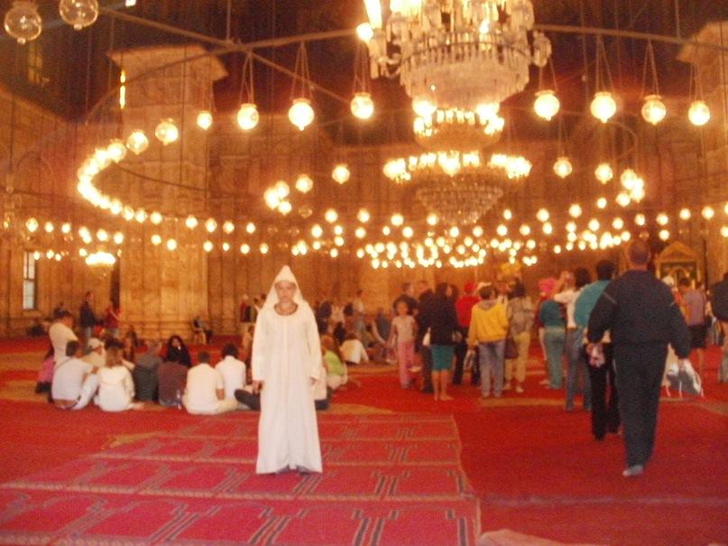 Мои путешествия. Елена Руденко. Египет. 2011 г. Y_97c8dd31