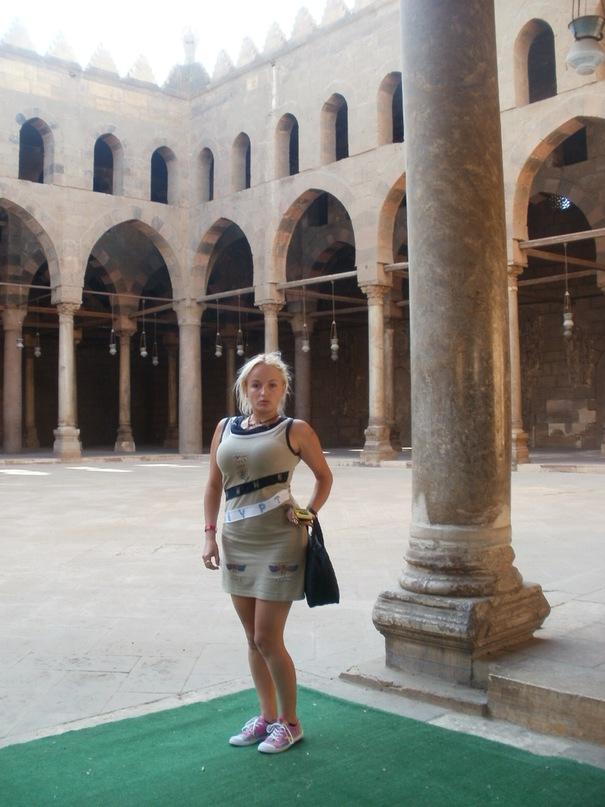 Мои путешествия. Елена Руденко. Египет. 2011 г. Y_acda0e16