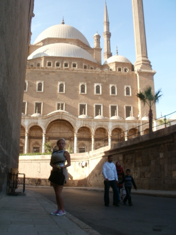 Мои путешествия. Елена Руденко. Египет. 2011 г. Y_bf3f72f1
