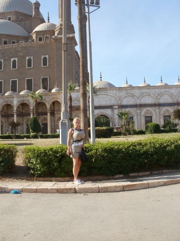 Мои путешествия. Елена Руденко. Египет. 2011 г. Y_c0ee8cab