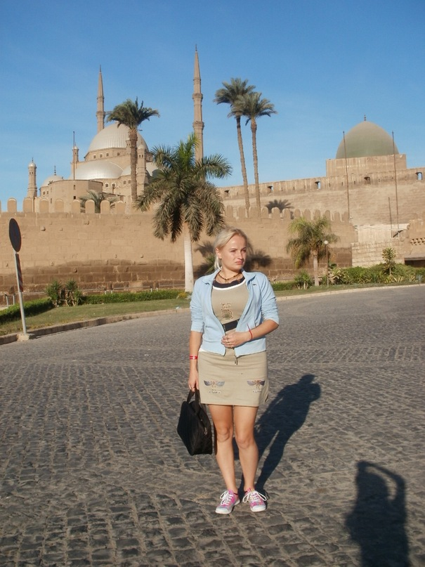 Мои путешествия. Елена Руденко. Египет. 2011 г. Y_d8d18364