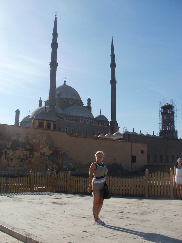 Мои путешествия. Елена Руденко. Египет. 2011 г. Y_da915a3c