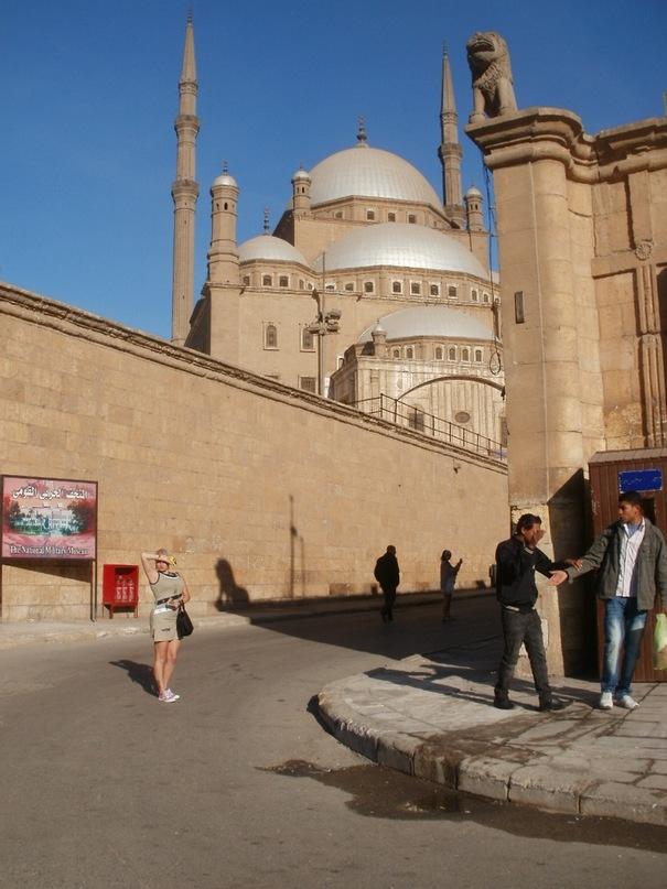 Мои путешествия. Елена Руденко. Египет. 2011 г. Y_decb4c10