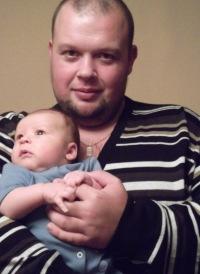 Виктор Артемьев, 28 декабря 1980, Казань, id56797518
