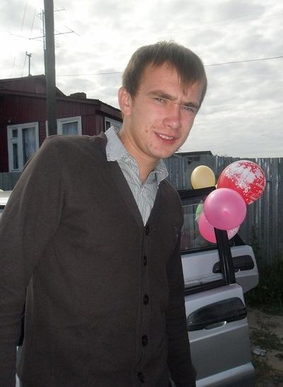 Евгений Горелов, 18 августа 1990, Павловский Посад, id173953087