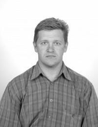 Владислав Смирнов, 4 апреля 1993, Пенза, id149428817