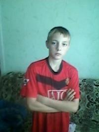 Владос Василенко, 11 августа , Луховицы, id173112568