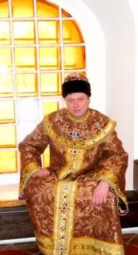 Алексей Илюшкин, 15 мая 1966, Москва, id2856289
