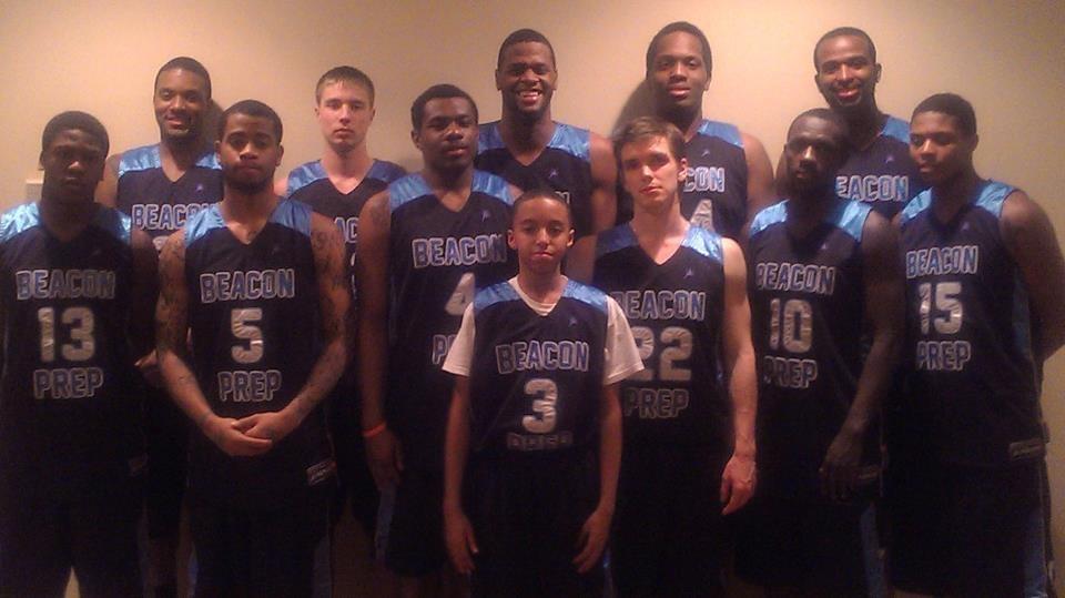 #22, Beacon Prep Academy (Georgia).