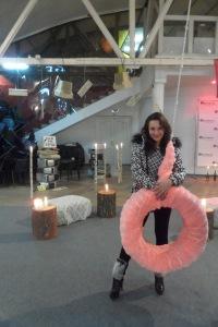 Оксана Боклан, 20 апреля 1985, Киев, id85483004