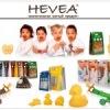 HEVEABABY. Коллекция роскошных аксессуаров