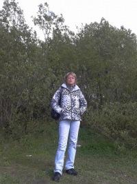 Елена Романова, 24 сентября 1997, Уфа, id161785493