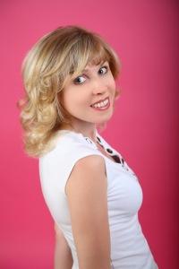 Наталья Степанова, 10 марта , Волгоград, id164448633