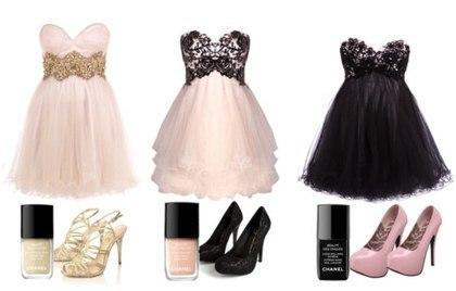 платья, шанель, обвь, туфли, высокий каблук.