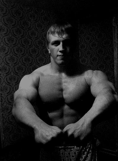 Игорь Тарасов, 14 августа , Волгоград, id15585269