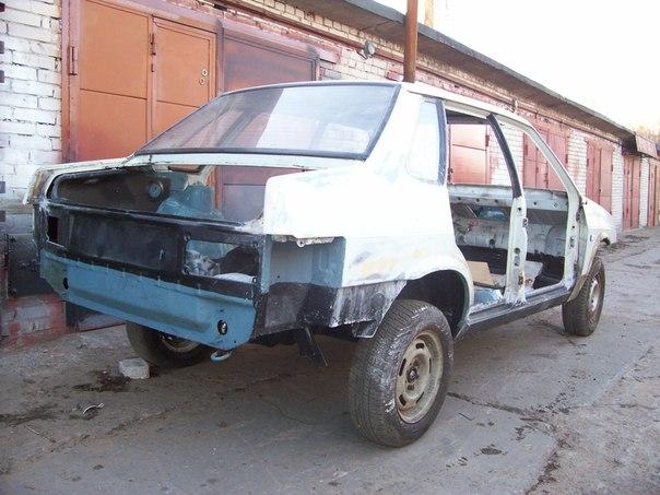 Lada 21099 SjPESwTGoc4