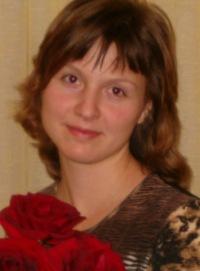 Анна Тунёва, 7 ноября 1979, Пермь, id135891776