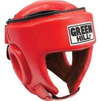 """Шлем боксёрский Green Hill  """" Best."""