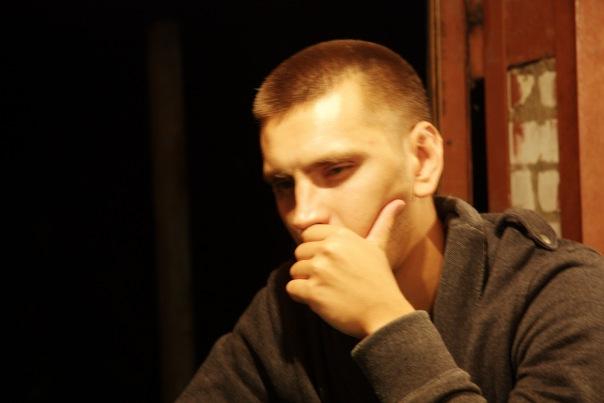Роман Емельянов, Москва - фото №28