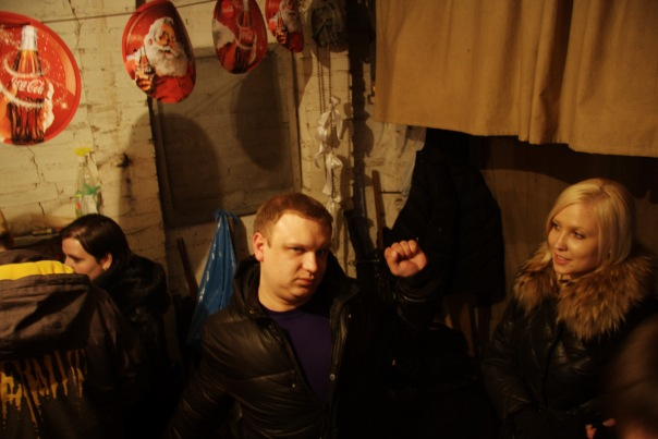 Роман Емельянов, Москва - фото №15