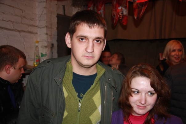 Роман Емельянов, Москва - фото №3