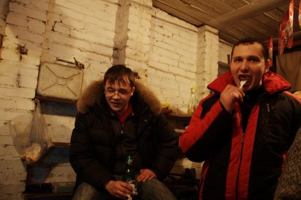 Роман Емельянов, Москва - фото №19