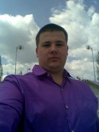Юрий Лавренко, 26 июля 1987, Донецк, id29702948