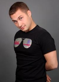 Антон Мещеров