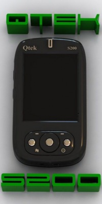 Прошивка для Qtek S200