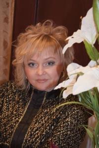 Татьяна Хареева