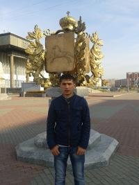 Umed Salihanov